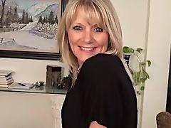 Sherri Donovan from AllOver30