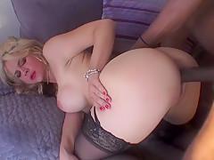Incredible pornstar Sarah Vandella in amazing mature, deep throat adult movie