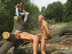 Amateur Mature Fucking Outdoor - LostFucker