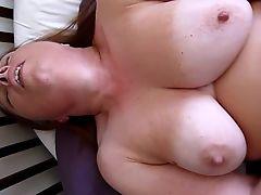 Amateur wife masturbating
