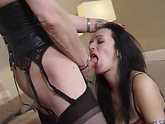 Cross Dressing to Fuck: Part 6 - The Finale!