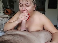 Maryna Stoking Cock