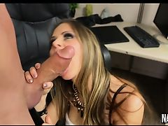 Office After Hours Fuck Rachel Roxxx