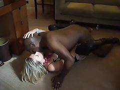 Milf and a BBC