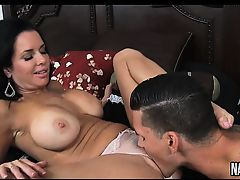 Sweet Cougar Pussy Veronica Avluv