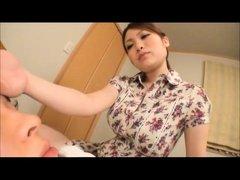 Japanese mom's big tits are mine 2 (MrBonham)