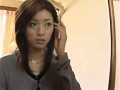 japonese wife have a affair with boss of husband