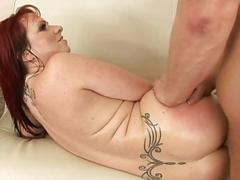 Anal Fucking Horny MILFs with Big Tits