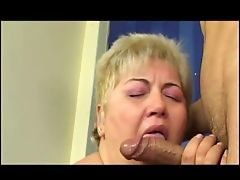 BBW Granny Fucking